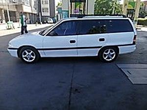 BAKIMLI 1997 OPEL ASTRA 1 6 GL LPG Lİ STATİON Opel Astra 1.6 GL