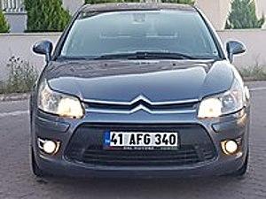 CITROEN C4 1.6 DİZEL OTOMATİK F1.VİTES KAÇIRMA      Citroën C4 Picasso 1.6 HDi VTR PK