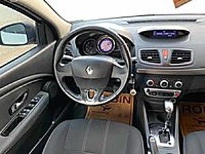 2015 Fluance Otomatik Vites Renault Fluence 1.5 dCi Touch