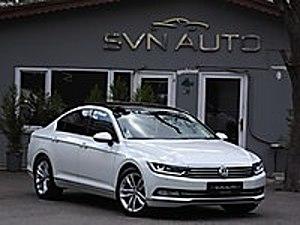 SVN AUTO VW PASSAT 1.6 TDI HIGHLINE HATASIZ    58.000 km    Volkswagen Passat 1.6 TDI BlueMotion Highline
