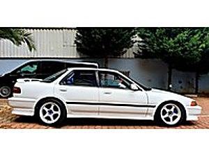 İntegra Typer Emsalsiz Temizlikte 170HP Değişen Yok Hatasız Honda Integra 1.8