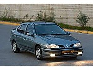 MERMİ GİBİ MEGANE I 2.0 BENZİN LPG KLİMALİ FULL FULL Renault Megane 2.0 RXE