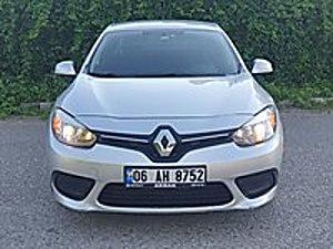 2013 MODEL   MAYIS 2014 TRAFİK ÇIKIŞLI 210.000 KM DİZEL FLUENCE Renault Fluence 1.5 dCi Joy