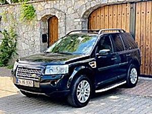 2008 LAND ROVER FREELANDER 2.2 TD4 HSE CAM TAVAN EKRAN FULL Land Rover Freelander II 2.2 TD4 HSE
