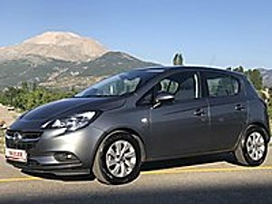 İKİZLERDEN 1.4 TAM OTOMATİK ENJOY DAHA 27 BİNDE Opel Corsa 1.4 Enjoy