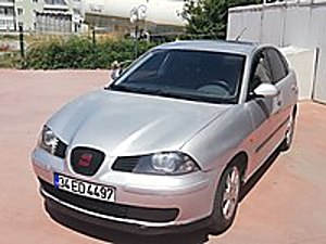 2004 cordoba 1.4 dizel TDI 260 binde uygun araç Seat Cordoba 1.4 TDI Signo