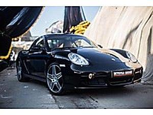 2008 CAYMAN BOSE CHRONO B.EKRAN ELK.KOLTK TURBO JANT DOĞUŞ Porsche Cayman Cayman