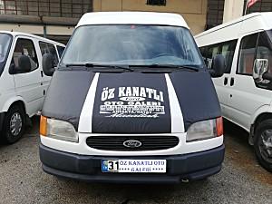 1999 MODEL 190LIK VAN TİPİ KAPALI TIRANSIT