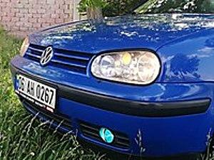 HATASIZ BOYASIZ EMSALSİZ Volkswagen Golf 1.6 Comfortline