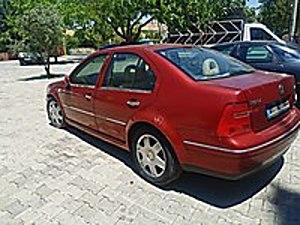 2000 BORA 1.9 TDİ KAZA HASAR YOK TURBO VE ENJEKTÖRLERİ YOKTUR Volkswagen Bora