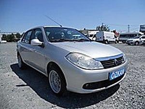 ÖZKAN DAN..2012..KLİMA ABS LPG..EMSALSİZ TEMİZLİKTE..125.000 KM Renault Symbol 1.2 Authentique Edition