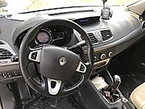 220 BİN KM 2013 FLUENCE TOUCH PLUS Renault Fluence 1.5 dCi Touch Plus