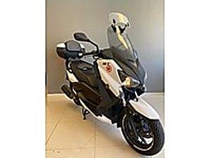 Point den senetle vade seçenekleriye ve nakite özel iskontolarla Yamaha X-Max 250 ABS