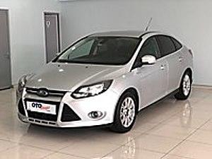-EŞİYOK-PENDİK 2013 Focus 1.6 TDCi Titanium  60AyVade 0 88 ORAN  Ford Focus 1.6 TDCi Titanium
