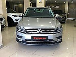 2017 VolksWagen Tiguan 2.0TDI 4Motion Highline Hatasız 65.000 Km Volkswagen Tiguan 2.0 TDI Highline