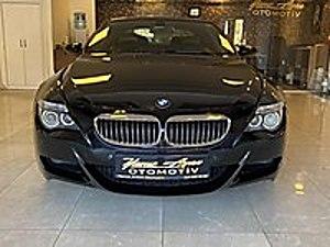 TÜM BAKIMLARI YAPILMIŞ 2006 MODEL EMSALSİZ ...BMW    M6... BMW M Serisi M6