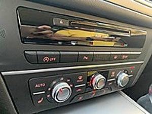 2013 MODEL AUDİ A6 LÜMOUSİNE Audi A6 A6 Sedan 2.0 TDI