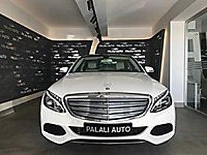 2016-C180 EXCLUSİVE 33BİN KM CAM TVN AİR PANJUR NAVİ FULL-BOYASZ Mercedes - Benz C Serisi C 180 Exclusive