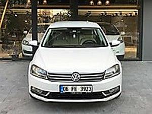2013 PASSAT  2014 CIKIŞLI DİZEL İCİ BEJ MANUEL BOYASIZ HATASIZ Volkswagen Passat 1.6 TDI BlueMotion Comfortline
