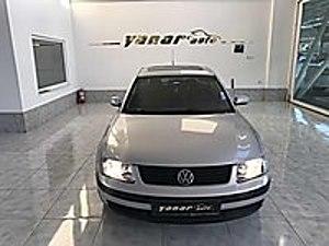 YANAR AUTODAN OTOMATİK ALMAN TANKI 1.8 T Volkswagen Passat 1.8 T Highline