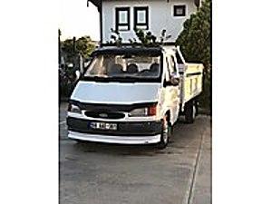 1999 EMSALSİZ FORD TRANSİT 190P BİRLİK OTOMOTİV   FATSA Ford Trucks Transit 190 P