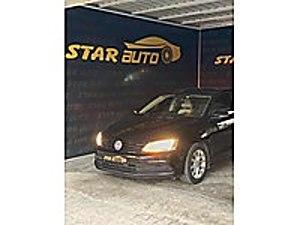 YENİ KASA OTOMATİK JETTA Volkswagen Jetta 1.6 TDI Trendline