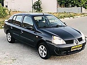 RENAULT SYMBOL 1.4 LPG KLİMA 110 BİNDE EMSALSİZ Renault Symbol 1.4 Authentique