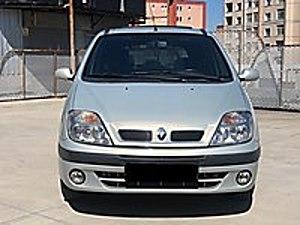 ÖZCANLI AUTOPİA - Renault Scenic 1.6 Benzin   Lpg Camtavan Renault Scenic 1.6