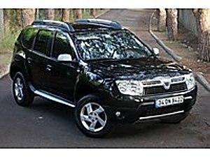 2012 MODEL - 119.000 KM - LAUREATE - LOOK PAKET - 85 HP - 5İLERİ Dacia Duster 1.5 dCi Laureate