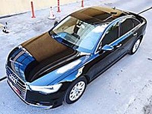 A CLASS AUDİ A6 2.0TDİ ULTRA 48.000KM VAKUM HAYALET FULL Audi A6 A6 Sedan 2.0 TDI