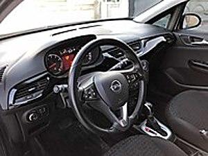 DOĞAN OTOMOTİVDEN TAM OTOMATİK 1.4 ENJOY BOYASIZ CORSA Opel Corsa 1.4 Enjoy