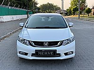 Honda Civic Sedan 1.6 i-VTEC Eco Premium Otomatik Honda Civic 1.6i VTEC Eco Premium