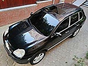 A Class Porsche Cayenne 4.5 S Emsalsiz Porsche Cayenne 4.5 S