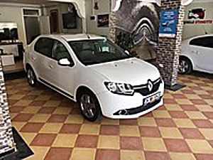 Renault Symbol 1.5dCI 90PS Touch Orjinal 98 bin km Değişensiz Renault Symbol 1.5 dCi Touch