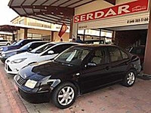 SERDAR OTOMOTİV 2000 BORA 1.6 COMFORTLİNE LPGLİ YENİ VİZELİ FULL Volkswagen Bora 1.6 Comfortline