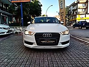 KAPORASI     ALINDI Audi A3 A3 Sedan 1.6 TDI Attraction