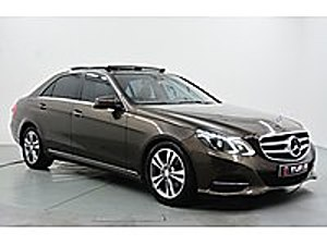 2015 MERCEDES-BENZ E180 ELİTE Mercedes - Benz E Serisi E 180 Elite