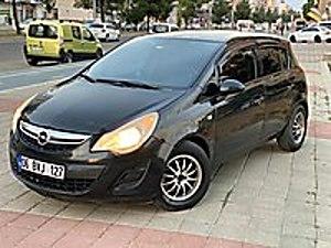 2013 CORSA DİZELL ÇOKKK TEMİZZZ ARAÇ  Opel Corsa 1.3 CDTI  Enjoy