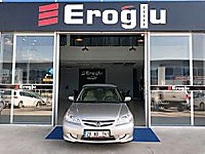 EROĞLU DAN 119 BİN DE 2004 MODEL FULL BAKIMLI PIRIL PIRIL HONDA Honda Civic 1.6 VTEC LS