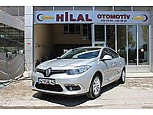.....HİLAL OTO GALERİ DEN...OTOMATİK FULLENCE HEM DE FULL..... Renault Fluence 1.5 dCi Icon