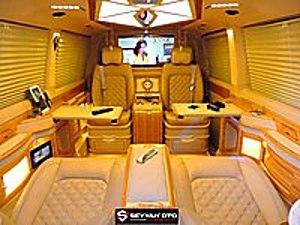 SEYYAH OTO 4Motion Caravelle Business Class Vip 199HpSAFKAN 2019 Volkswagen Caravelle 2.0 TDI BMT Highline