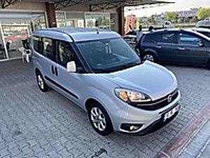 2016 MODEL   SAFELİNE   152000 KM   HATASIZ   1.3 MULTİJET   Fiat Doblo Combi 1.3 Multijet Safeline
