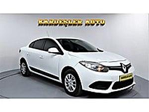 SADECE KİMLİK İLE 75 BN KREDİNİZ BİZDEN OTOMATİK 177 BN KM DE Renault Fluence 1.5 dCi Joy