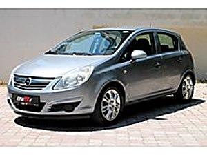 OPSİYONLU   Opel Corsa 1.2 Twinport Essentia