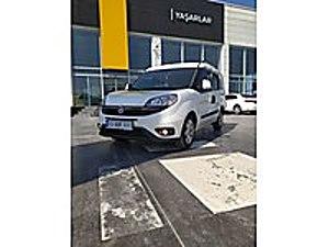 Yasalar OTOMOTİVDEN Yeni Kasa Otomobil Ruhsatlı Doblo Fiat Doblo Panorama 1.6 Multijet Safeline