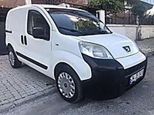 KAPORASI ALINMIŞTIR... Peugeot Bipper 1.4 HDi