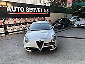 KOÇFİNANS TAN 36 AY KREDİLİ 2016 ALFA ROMEO GİULİETTA KAYITSIZ Alfa Romeo Giulietta 1.6 JTD Super TCT