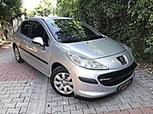 ÖZTAŞ MOTORS TAN PEUGEOT 207- 190.000 KM Peugeot 207 1.4 Trendy