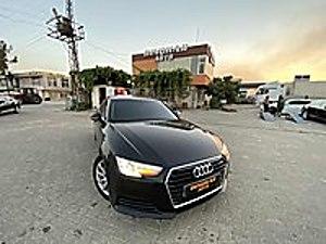 DİNÇKAR AUTOdan HATASIZ TAVAN DERİ KATLANIR AYNA Audi A4 A4 Sedan 2.0 TDI Dynamic