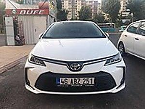 MARAŞ OTOMOTİV ORJİNAL BOYASIZ OTOMATİK VİTES Toyota Corolla 1.6 Flame